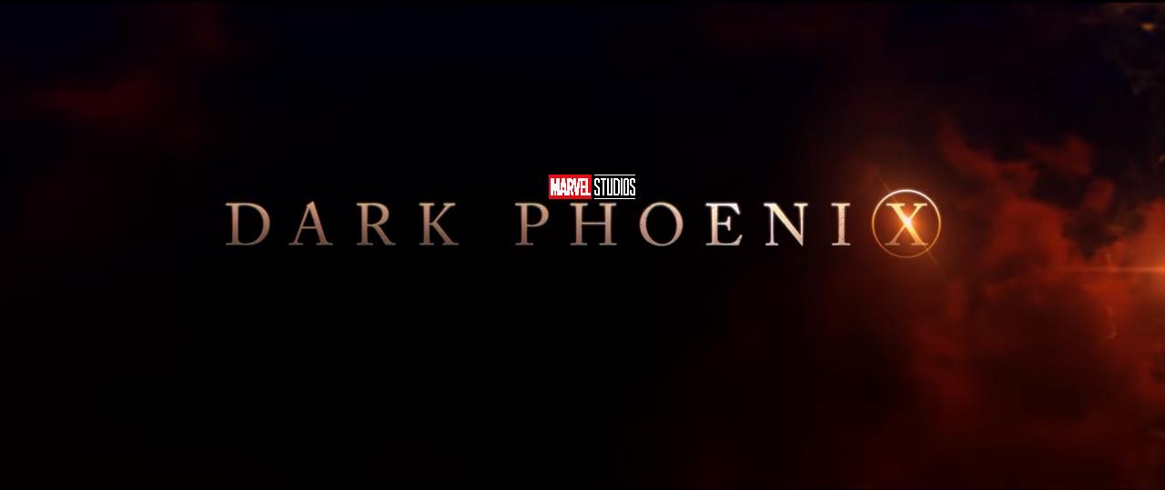 Dark Phoenix Logo X Men Dark Phoe...