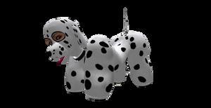 Naughty Puppy by dannyobo