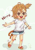 Naru by Jell1Patty