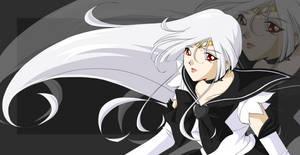 Sailor Chronos by llawll