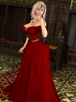 Queenie! by cjflo