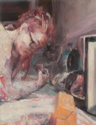 06 Nina rose by JeromeBirti