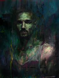 Bertrand by JeromeBirti