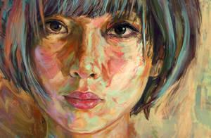 Asia Detail  by JeromeBirti