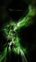 Chemical Dandilion by seigfried