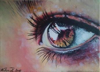 Eye by Keight8