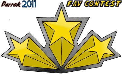 Hollywood Star3-3 by Darrok