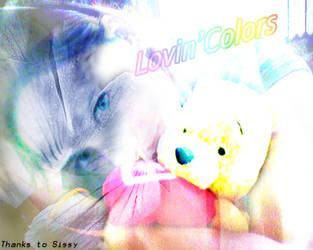 Lovin'Colors by GommaVulcanizzata