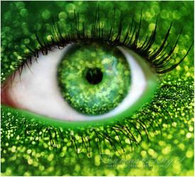 Emerald Isle by damaskangel