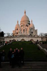 Montmartre je t'aime by lordgonz