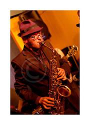 Jazzman by lordgonz
