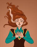 Anna by saxagenia