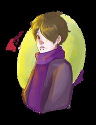 Ethan by saxagenia