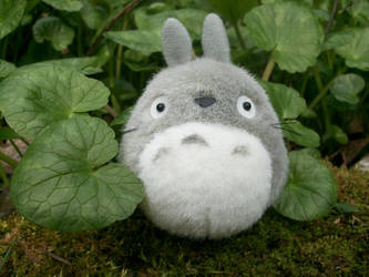 Totoro 2 by YaoiTotoro