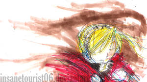 FMA :Embracing the music: by insanetourist06