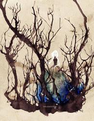 Dear forest by tenaku