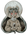 Moon Tea by Following-The-Rabbit