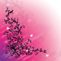Pink by stemeto