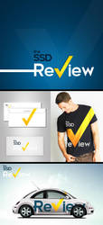 Review logo by Creativeacron