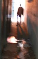 Back Alley by cheektocheek