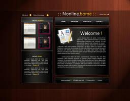 Portfolio v4 by nonlin3