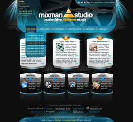 Mixman Studio v1.0 by nonlin3