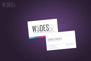 Business Card by nonlin3