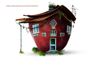 PNG-Fruit House-2 by 35-Elissandro