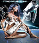 CYBER-SD-01-2 by 35-Elissandro