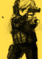 cqb by THE-LM7