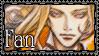 Stamp: Alucard Fan by Gypsy-Rae