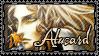 Stamp: Alucard 2 by Gypsy-Rae