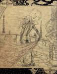 Nocturne by Gypsy-Rae