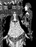 DS 14: Sibyl's Chimera by Gypsy-Rae