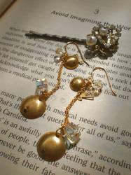 earrings 153 by meganhor