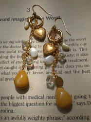 Earrings 154 by meganhor