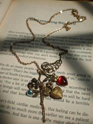 Necklace 34 by meganhor