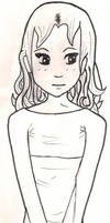 Brooke for Kei by LonelynMisUnderStood