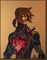 Gambit Colors by jets