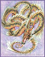 Sky Knots by rachaelm5