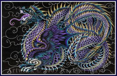Onyx Shadows by rachaelm5