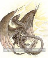 Serpent Light by rachaelm5
