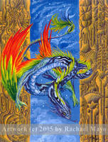 Serpent Star 2 by rachaelm5