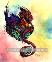 Serpent Sun 3 by rachaelm5