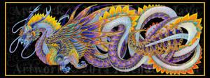 Opal Paradigm by rachaelm5