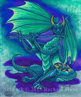 Flautist by rachaelm5