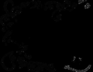 Opal Paradigm lineart by rachaelm5