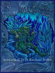AvP: The Naturalist by rachaelm5