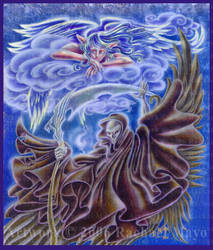 Exquisite Redemption finale by rachaelm5