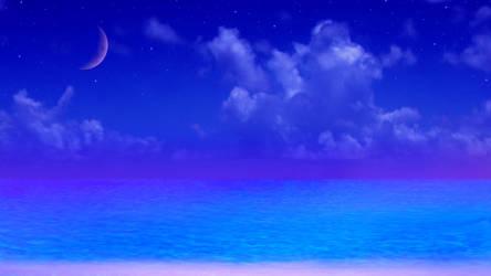 Heaven Sea by KaneNash